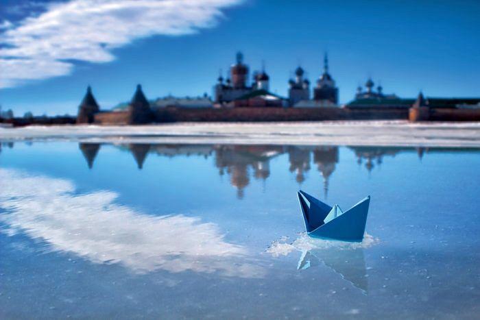 Фото Александра Бобрецова