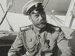 Император Николай II: редкие фото из семейных альбомов
