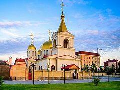Владимир Легойда: Вылазка экстремистского подполья не поколеблет межрелигиозный мир