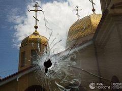 Межрелигиозный совет России принял заявление после атаки на храм в Грозном
