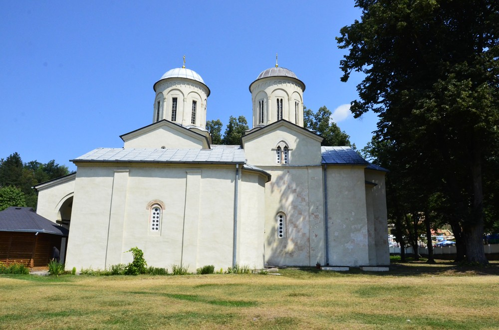 St. Nicholas Church.