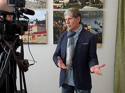 Выставка греческого фотографа откроется в Черкесске ко Дню славянской письменности