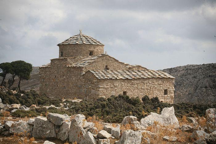 Church of St. Kyriaki. Photo: www.europeanheritageawards.eu