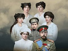 Popular biography of Romanov Royal Martyrs from Cypriot monastery soon available in English