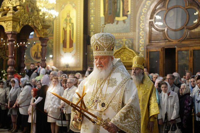 Фото: Сергей Власов/patriarchia.ru