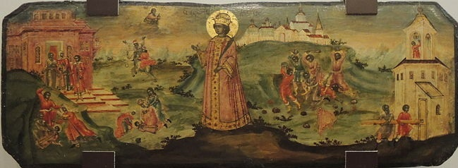 В Угличе состоится Всероссийский детский православный праздник