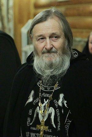 Иеросхимонах Авель. Фото: Екатеринбургская епархия