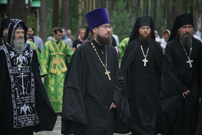 Фото: Екатеринбургская епархия
