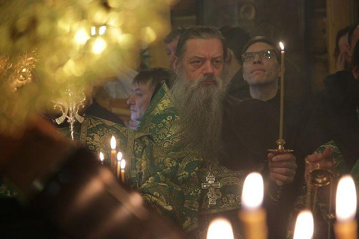 Иеромонах Николай (Букин). Фото: Екатеринбургская епархия