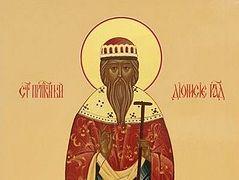 Святость, Смута и интриги в многоскорбной жизни преподобного Дионисия