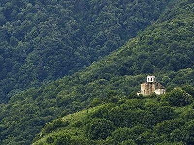 В Карачаево-Черкесии начинается благоустройство территорий древних аланских храмов