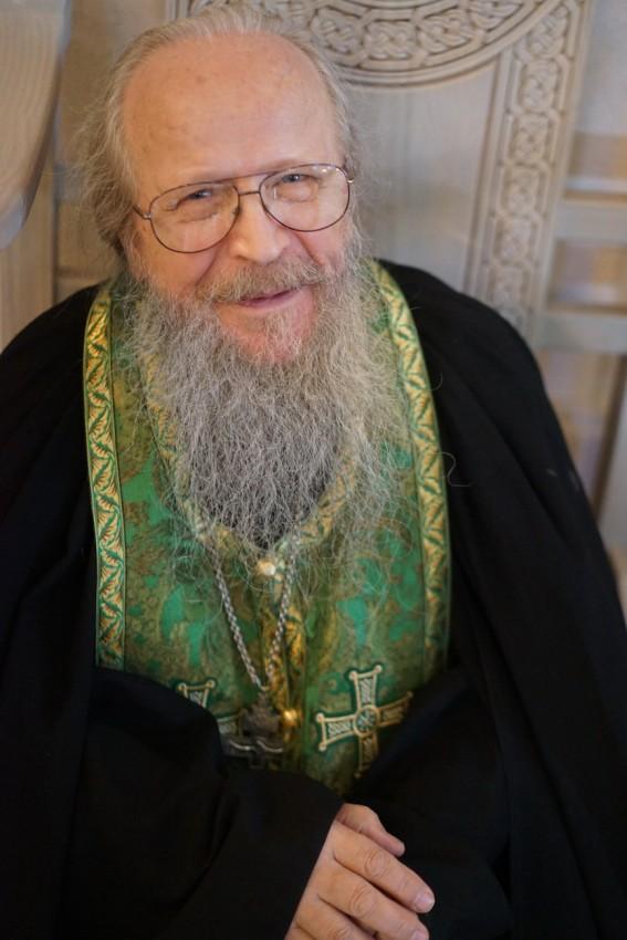 Иеромонах Нил