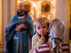 Why Children lose their Faith in God