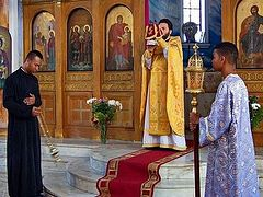 """Whether in Africa Or Russia, Orthodox Parish Life Is Basically the Same"""