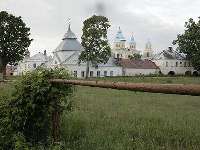 В Санкт-Петербурге пройдет пресс-конференция, посвященная 625-летию Коневского монастыря