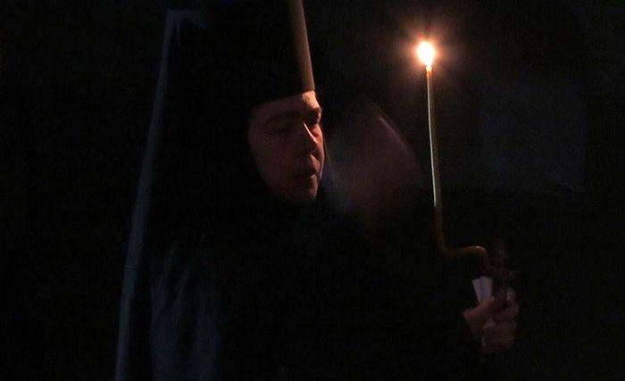 Монахиня Иулиания (Рахлина)
