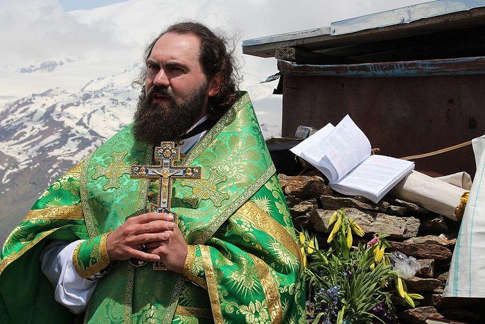 Архиепископ Пятигорский и Черкесский Феофилакт