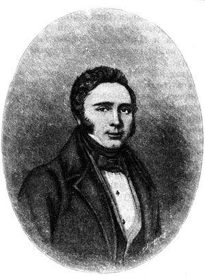 Яков Николаевич Толстой