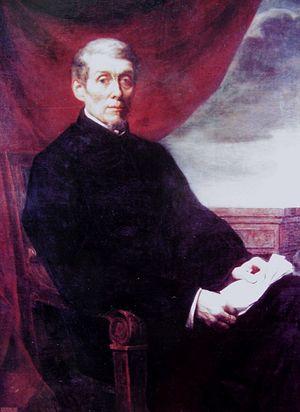 Граф Владислав Станислав Замойский