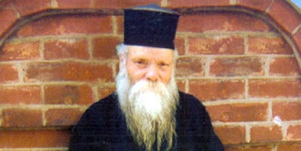 Старец Евмений (Саридакис), святой из лепрозория / Православие.Ru