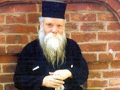 Старец Евмений (Саридакис), святой из лепрозория