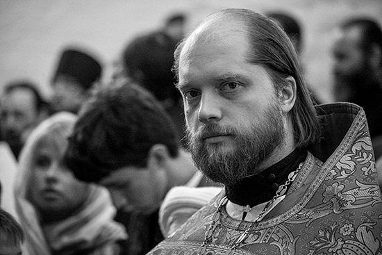 Протоиерей Иоанн Емельянов