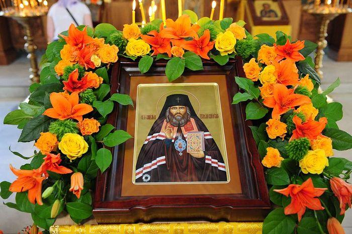 Преподобный Иоанн Шанхайский