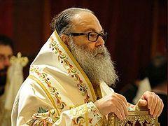 Patriarch John of Antioch supports canonical Ukrainian Church