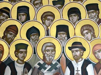 Прот. Андрей Ткачев. О святости. Размышление / Православие.Ru