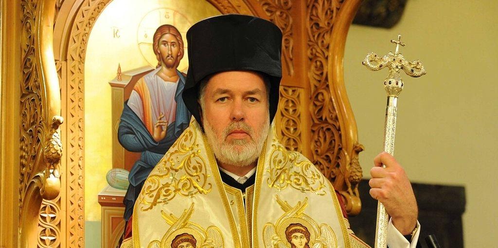 Митрополит Афинагор (Пекштадт): «Многие в Бельгии живут так, как будто Бога нет» / Православие.Ru