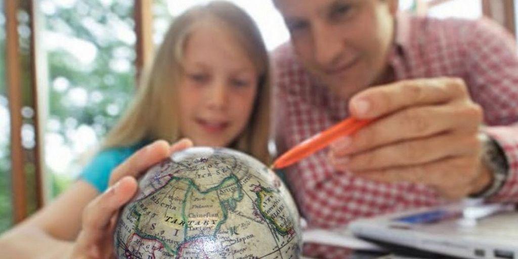 «Россия уже является лидером в сфере семейного образования». Майкл Донелли / Православие.Ru