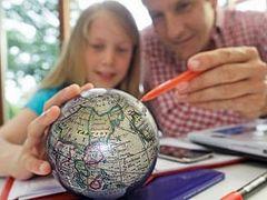 «Россия уже является лидером в сфере семейного образования»