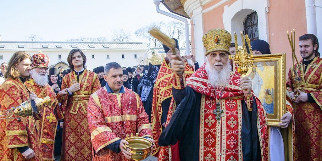 Архим. Гермоген (Муртазов): «Бог хранит нас для того, чтобы мы хранили истину Православия!» / Православие.Ru