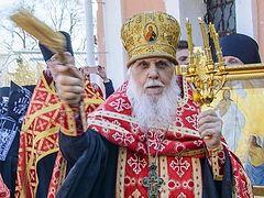 Архим. Гермоген (Муртазов): «Бог хранит нас для того, чтобы мы хранили истину Православия!»