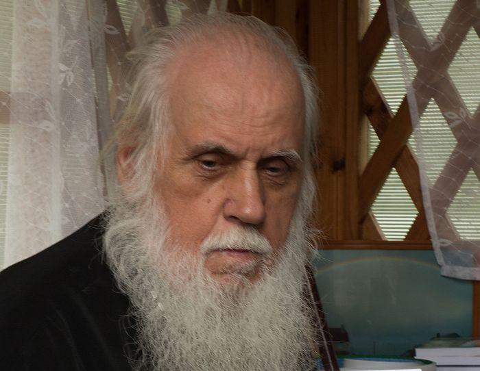 Архимандрит Гермоген (Муртазов)