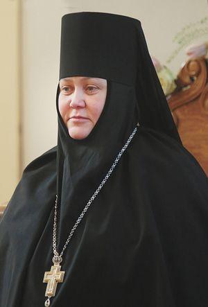 Игуманија Јекатерина (Чајникова)