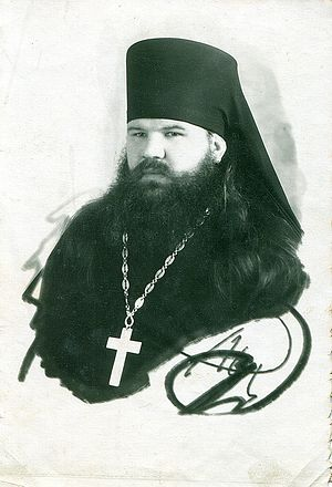 Sebastian (Pilipchuk), father-superior of the Pochaev Lavra 1953-1962; Bishop of Kirovograd and Nikolaev from 1977