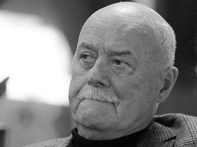 Патриарх Кирилл выразил соболезнования в связи с кончиной режиссера Станислава Говорухина