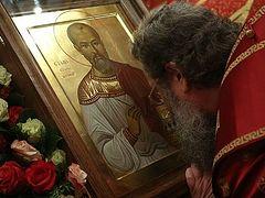 New Church of St. Eugene Botkin to be built in Ekaterinburg