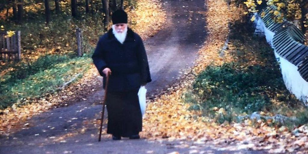 Как святые спасали отца Ермогена, а он из греховной жизни людей вытягивал / Православие.Ru