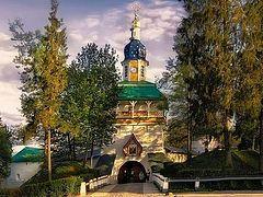 Branch of Sretensky Seminary to open at Pskov Caves Monastery