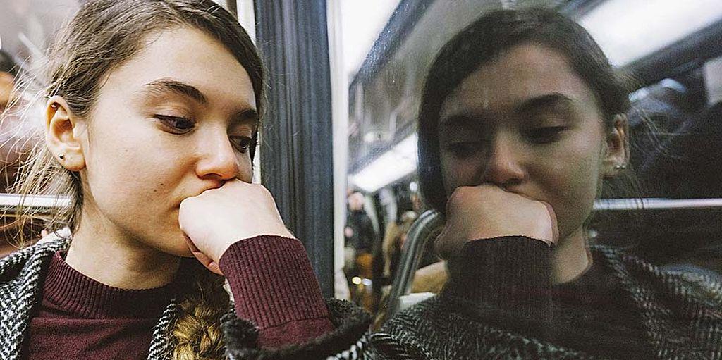 Анна Ткачева. Загляните в лица людей / Православие.Ru