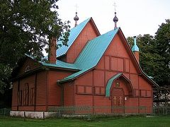 City of Tallinn to allocate $104,000 for restoration of Orthodox church