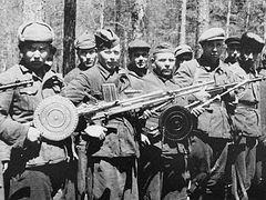 Рассказы о брянских партизанах