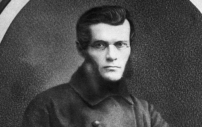 Ivan Vasilievich Kireyevsky