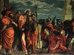 The Faith of the Centurion