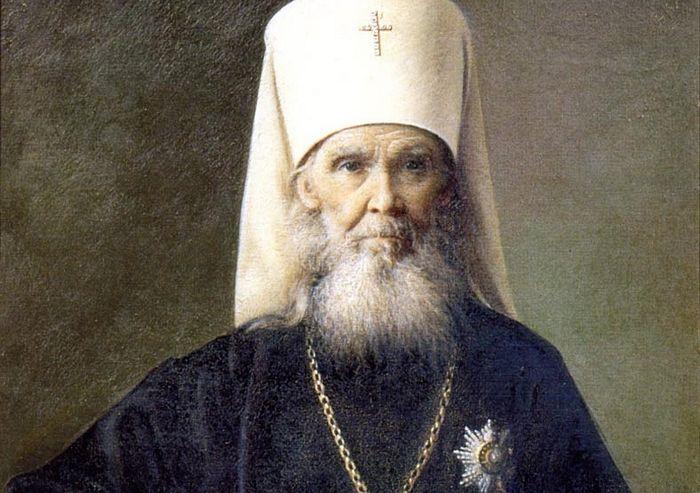 Святитель Макарий Невский, апостол Алтая