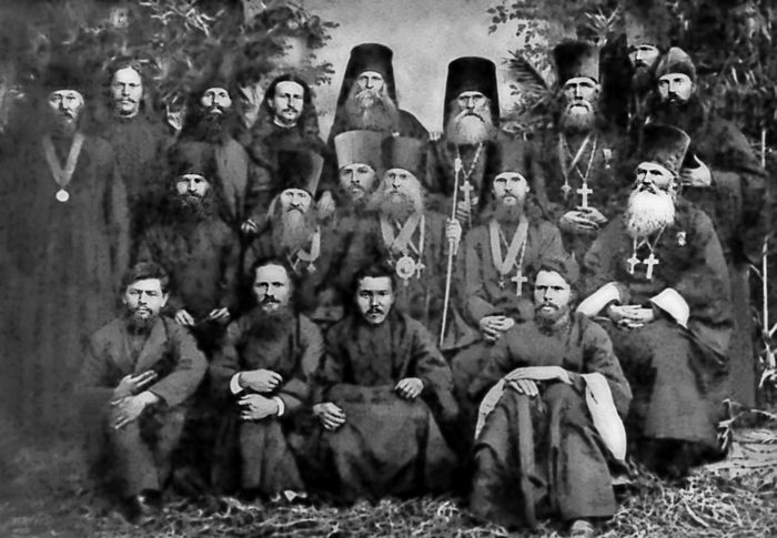 Алтайская духовная миссия