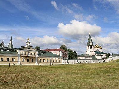 Федеральное агентство по туризму совместно с Патриаршим советом по культуре запускает проект «Святыни России»