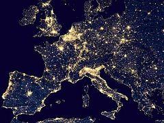 Нужна ли Америке Европа?